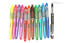 Morning Glory Mach 3 Rollerball Pen - 0.38 mm - 13 Color Bundle - JETPENS MG MACH3 BUNDLE 1