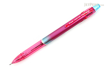 Pilot Fure Fure Sprinter Shaker Mechanical Pencil - 0.5 mm - Pink / Soft Blue - PILOT HFST20R-PSL