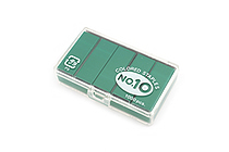 Max Staples - No.10-1M - Green - MAX MS91202
