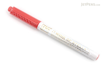 Kuretake Zig Wink of Stella Glitter Marker - 0.8 mm - Red - KURETAKE MS-40-020