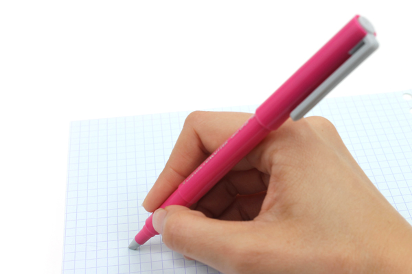 Ohto Pen-Style Ceramic Cutter - Pink Body - OHTO CP-25-PK
