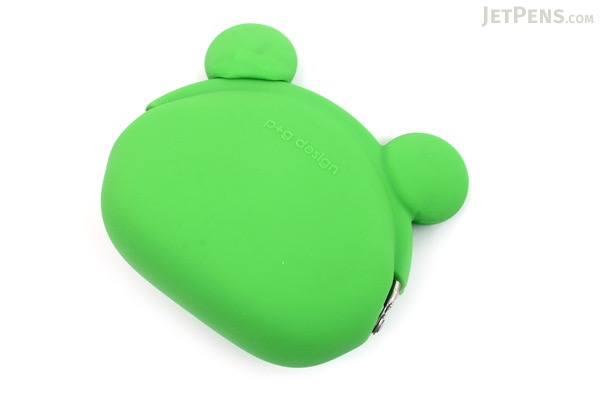 P+G Mimi Pochi Friends Case - Frog - P+G MIMI KERO