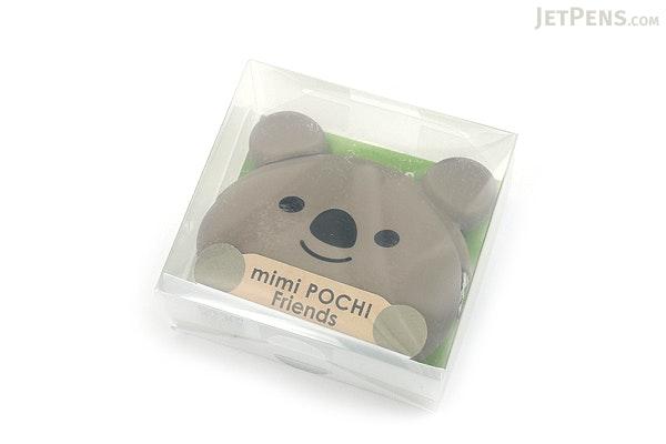P+G Mimi Pochi Friends Case - Koala - P+G MIMI KOALA