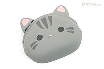 P+G Mimi Pochi Friends Case - American Shorthair Cat - P+G MIMI AMESHO