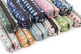 New Products: Cute Cases for Your Pens and Small Accessories!