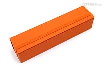 Moleskine Travelling Collection Case - Cadmium Orange - MOLESKINE 978-88-6732-093-6