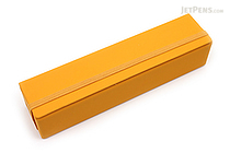Moleskine Travelling Collection Case - Orange Yellow - MOLESKINE 978-88-6732-097-4