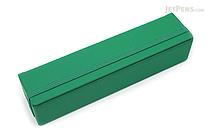 Moleskine Travelling Collection Case - Oxide Green - MOLESKINE 978-88-6732-095-0