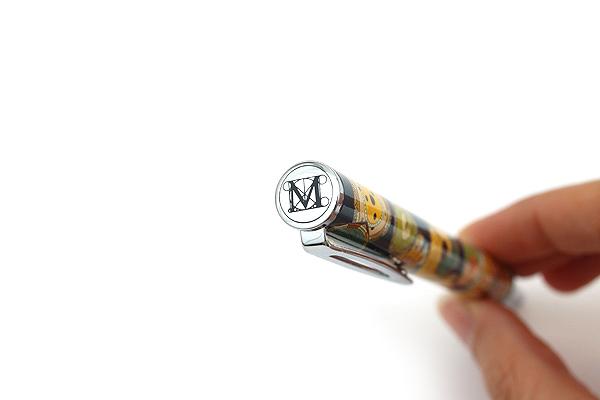 Metropolitan Museum of Art Ballpoint Pen - Medium Point - Astral - MM 1602/ASM