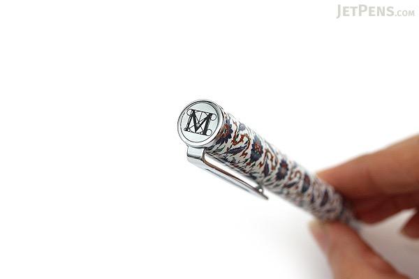 Metropolitan Museum of Art Ballpoint Pen - Medium Point - Iznik Tile - MM 1822/IZT