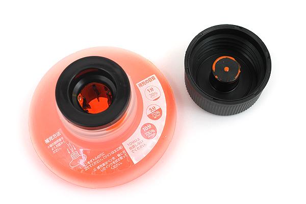 Tombow Kei Coat Highlighter Ink Charger - Orange - TOMBOW WA-RI 93