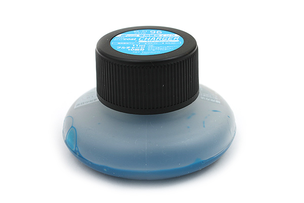 Tombow Kei Coat Highlighter Ink Charger - Sky Blue - TOMBOW WA-RI 96