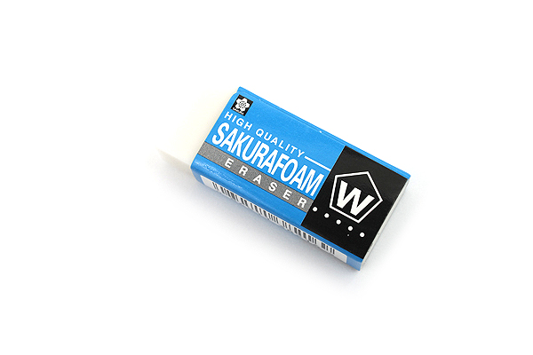 Sakura Foam Eraser W 60 - SAKURA XRFW-60