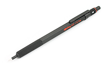 Rotring 600 Drafting Pencil - 0.7 mm - Black Body