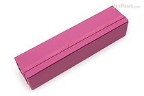 Moleskine Travelling Collection Case - Magenta - MOLESKINE 978-88-6732-094-3