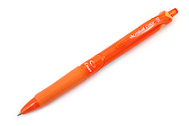 Pilot Acroball Color Ballpoint Pen - 0.5 mm - Orange - PILOT BAB-15EFC-O