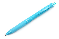 Pilot Acroball Color Ballpoint Pen - 0.5 mm - Light Blue - PILOT BAB-15EFC-LB