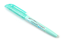 Pilot FriXion Light Soft Color Erasable Highlighter - Soft Green - PILOT SFL-10SL-SG