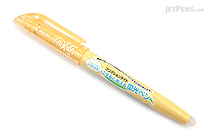 Pilot FriXion Light Soft Color Erasable Highlighter - Soft Orange - PILOT SFL-10SL-SO