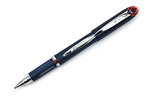 Uni Jetstream SX-217 Ballpoint Pen - 0.7 mm - Red - UNI SX-217 RED
