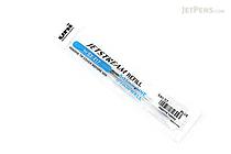 Uni SXR-C7 Jetstream Ballpoint Pen Refill - 0.7 mm - Blue - UNI SXR-C7 BLUE