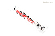 Uni SXR-C7 Jetstream Ballpoint Pen Refill - 0.7 mm - Red - UNI SXR-C7 RED
