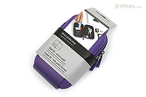 Moleskine Travelling Collection Shell Case - XS - Brilliant Violet - MOLESKINE 978-88-6613-809-9