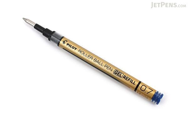 Pilot BLGS-7 Gel Pen Refill - 0.7 mm - Blue - PILOT 77292