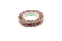 Pine Book Nami Nami Deco Washi Tape - 8 mm - Vintage Kitchen - PINE BOOK TM00126