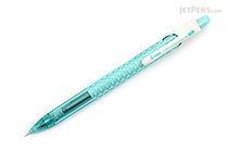 Pilot Fure Fure Corone Shaker Mechanical Pencil - 0.3 mm - Dot & Green - PILOT HFC-20R3-DG