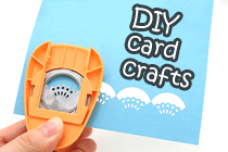 DIY Card Crafts