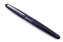 Pilot Metropolitan Fountain Pen - Violet Leopard - Medium Nib - PILOT 91133