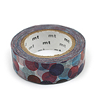 Mt Deco Masking Tapes