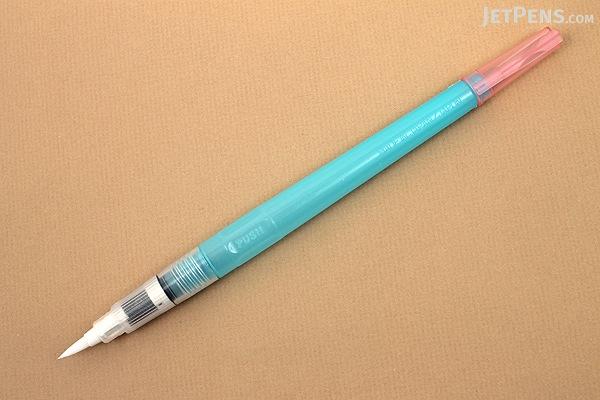 Yasutomo Niji Water Brush - Medium - YASUTOMO KWB12