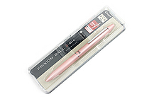 Pilot FriXion Ball 2 Biz 2 Color Gel Ink Multi Pen - 0.38 mm - Pink - PILOT LFBT-3SUF-P