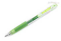 Pilot Juice Gel Pen - 0.7 mm - Apple Green - PILOT LJU-10F-AG