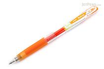 Pilot Juice Gel Pen - 0.7 mm - Apricot Orange - PILOT LJU-10F-AO
