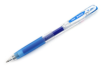 Pilot Juice Gel Pen - 0.7 mm - Aqua Blue - PILOT LJU-10F-AL