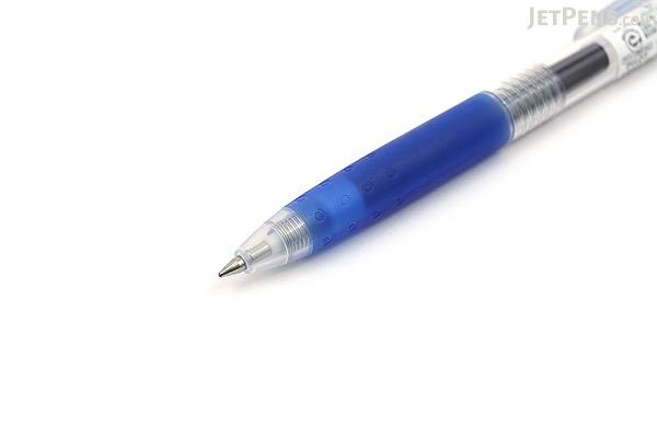 Pilot Juice Gel Pen - 0.7 mm - Blue - PILOT LJU-10F-L