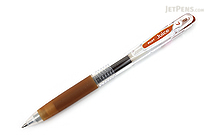 Pilot Juice Gel Pen - 0.7 mm - Brown - PILOT LJU-10F-BN