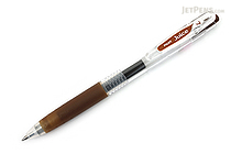 Pilot Juice Gel Pen - 0.7 mm - Coffee Brown - PILOT LJU-10F-CB