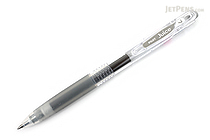 Pilot Juice Gel Pen - 0.7 mm - Gray - PILOT LJU-10F-GY