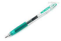 Pilot Juice Gel Pen - 0.7 mm - Green - PILOT LJU-10F-G