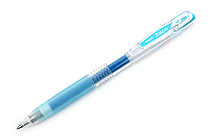 Pilot Juice Gel Pen - 0.7 mm - Light Blue - PILOT LJU-10F-LB