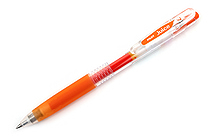 Pilot Juice Gel Pen - 0.7 mm - Orange - PILOT LJU-10F-O