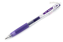 Pilot Juice Gel Pen - 0.7 mm - Violet - PILOT LJU-10F-V