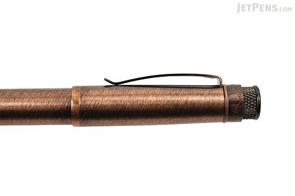 Retro 51 Tornado Fountain Pen - Lincoln EXT - Fine Nib - RETRO 51 VRF-1331-F