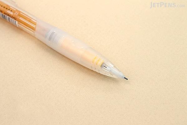 Kokuyo Coloree Mechanical Pencil - 0.5 mm - Orange - KOKUYO F-VPS103YR