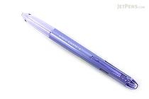 Pilot Hi-Tec-C Coleto N 4 Color Multi Pen Body Component - Violet - PILOT LHKCN20C-V