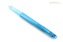 Pilot Hi-Tec-C Coleto N 4 Color Multi Pen Body Component - Light Blue - PILOT LHKCN20C-LB